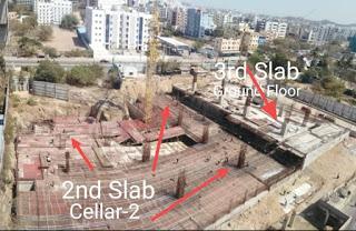 slab cellar construcation images-http://sensationbhoomikamall.com/construction-images/